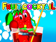 В казино Вулкан Платинум автомат Fruit Cocktail