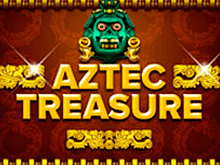 Aztec Treasure от Вулкан Платинум