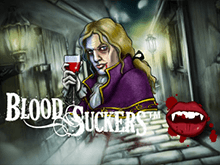 Blood Suckers в Вулкан Платинум