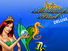 Mermaid's Pearl Deluxe Вулкан Платинум