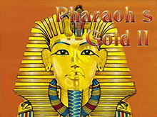 Pharaoh's Gold 2 от Вулкан Платинум