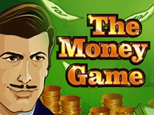 The Money Game в Вулкан Платинум