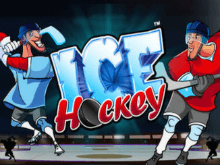 Играть в автомат Playtech Ice Hockey в казино Вулкан